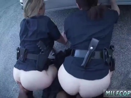 Black hood pussy first time We are the Law